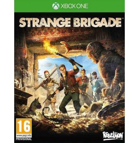 Strange Brigade XBOX