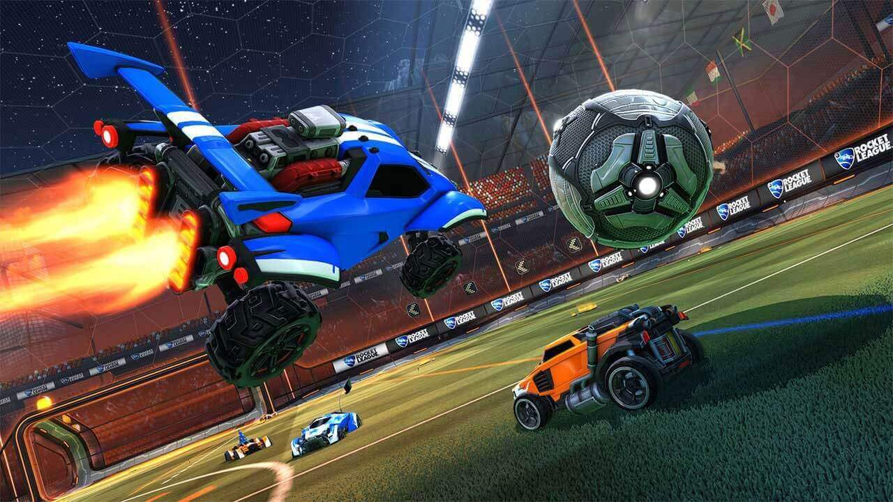 Rocket League: Ultimate Edition