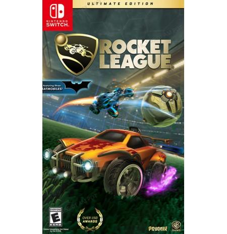 Rocket League: Ultimate Edition XBOX