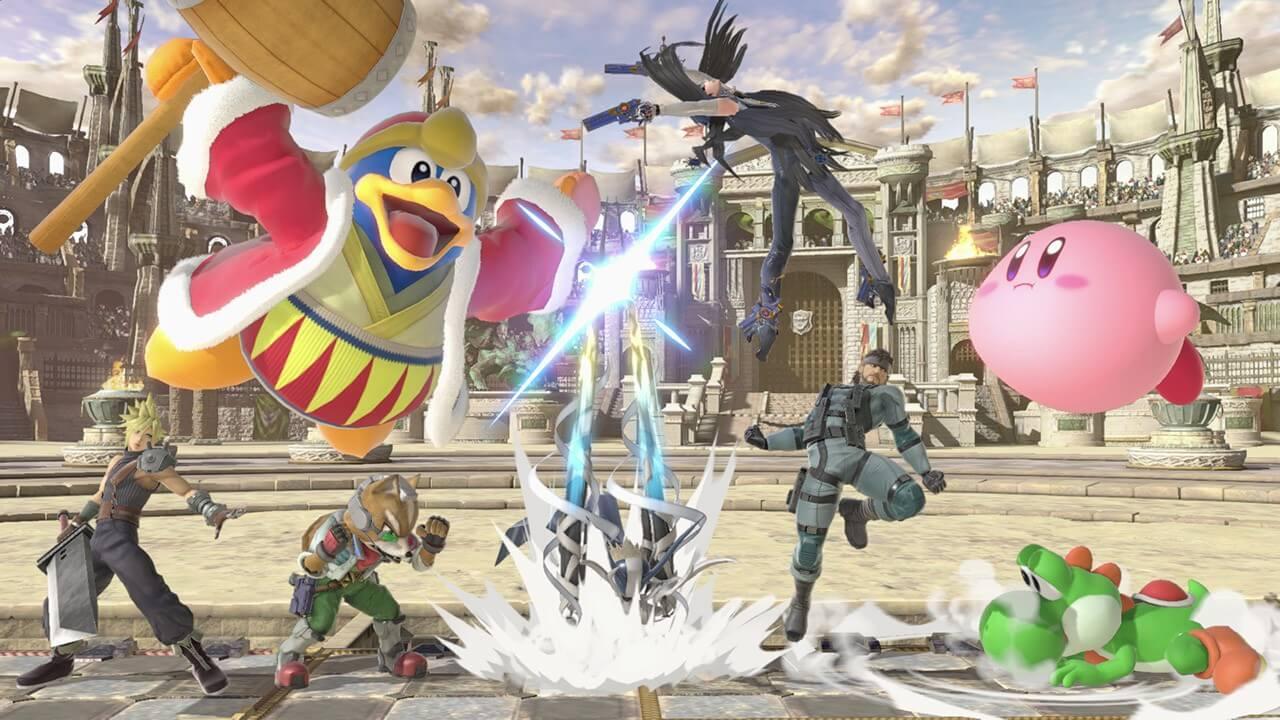 Super Smash Bros. Ultimate Limited Edition