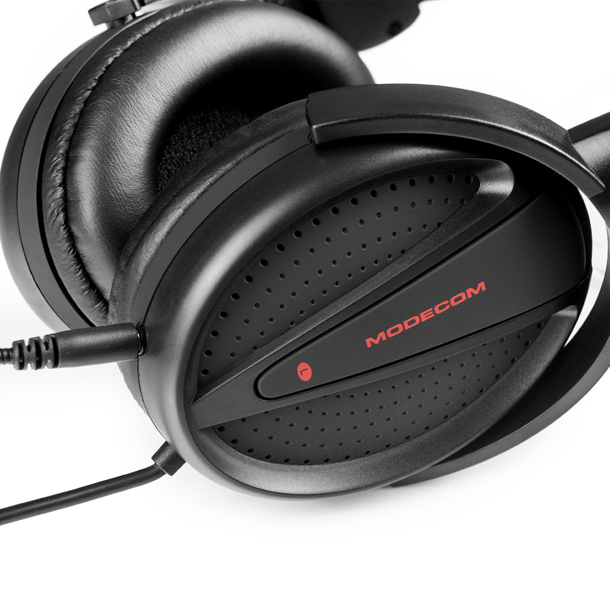 MODECOM MC-828 STRIKER gamers headphones