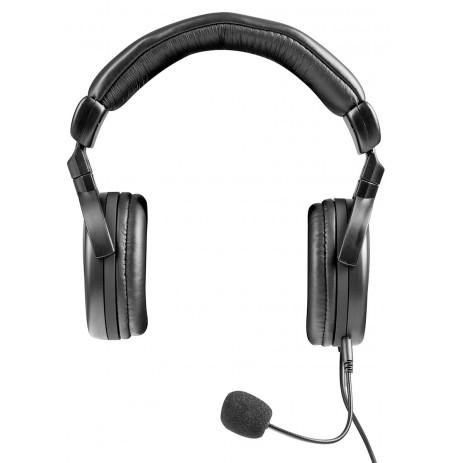 MODECOM MC-828 STRIKER laidinės žaidimų ausinės
