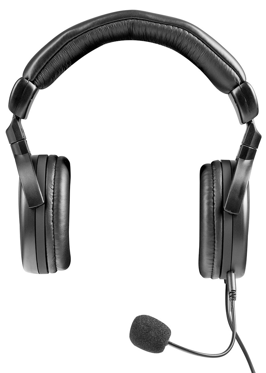 MODECOM MC-828 STRIKER gamers headphones with microphone