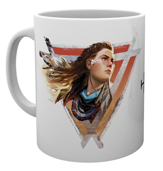 THE LAST OF US 2 Logo Mug