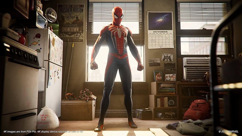 Marvel's Spider-Man: Standard Edition