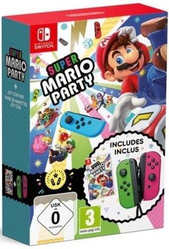 Super Mario Party Bundle XBOX