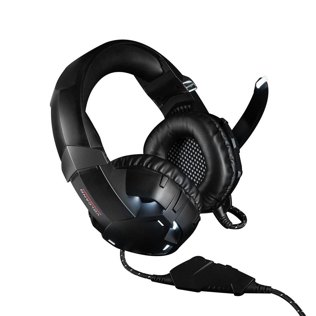 MODECOM Volcano Shield gaming headphones