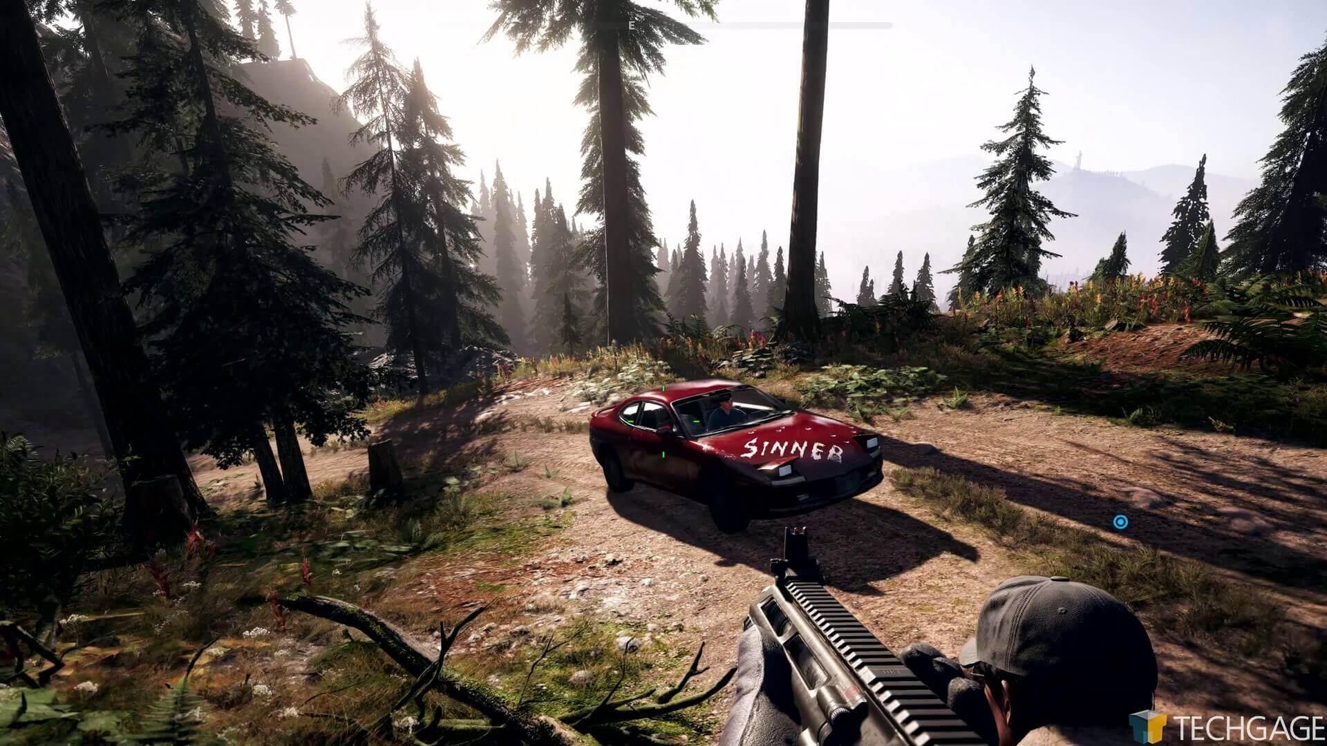 Buy Far Cry 5 Standard Edition, GameRoom lt PS4