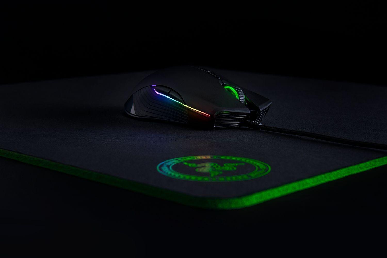 Razer Lancehead Tournament Ed. laidinė žaidimų pelė | 16000 DPI