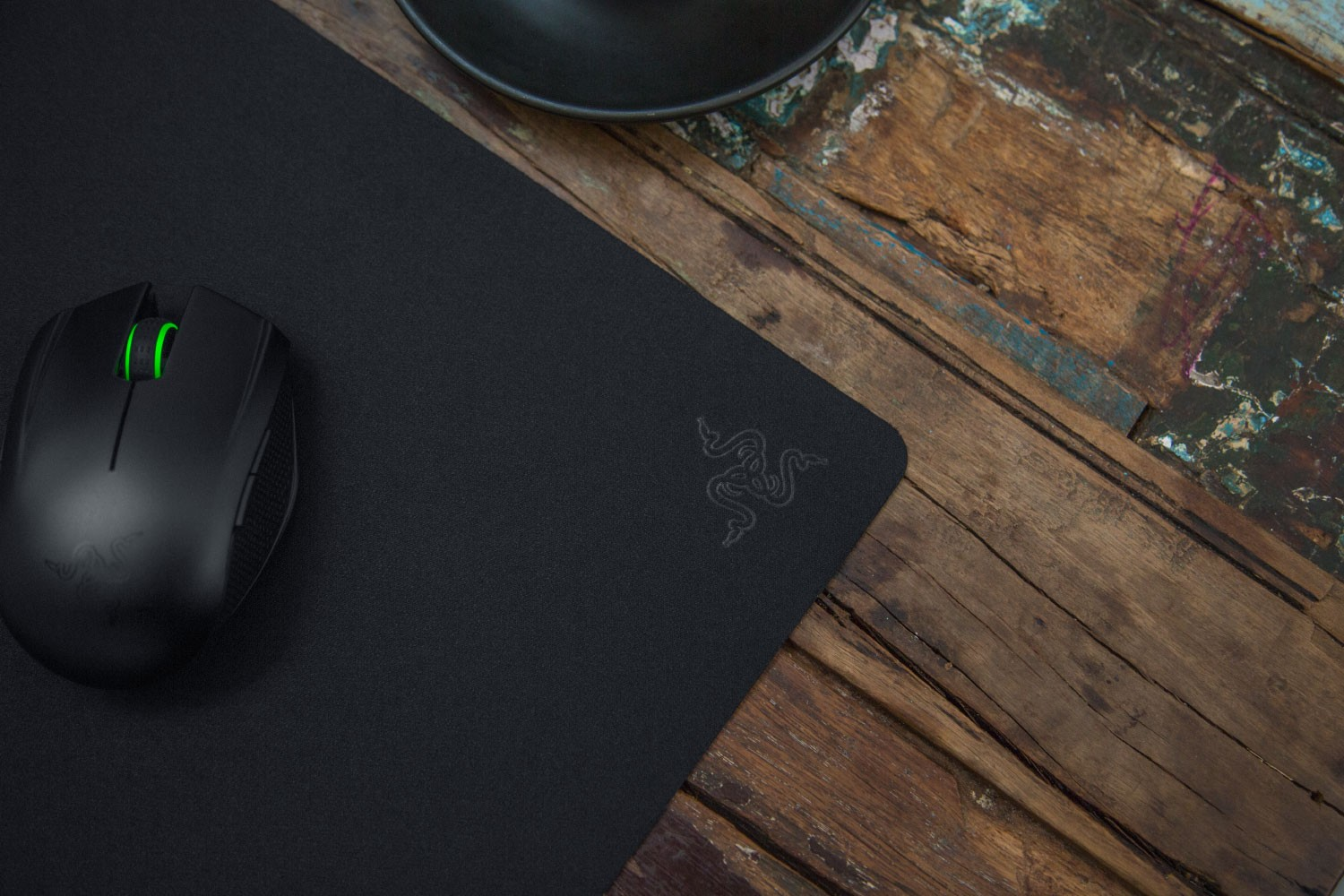 Razer Goliathus Mobile Stealth Ed. surface