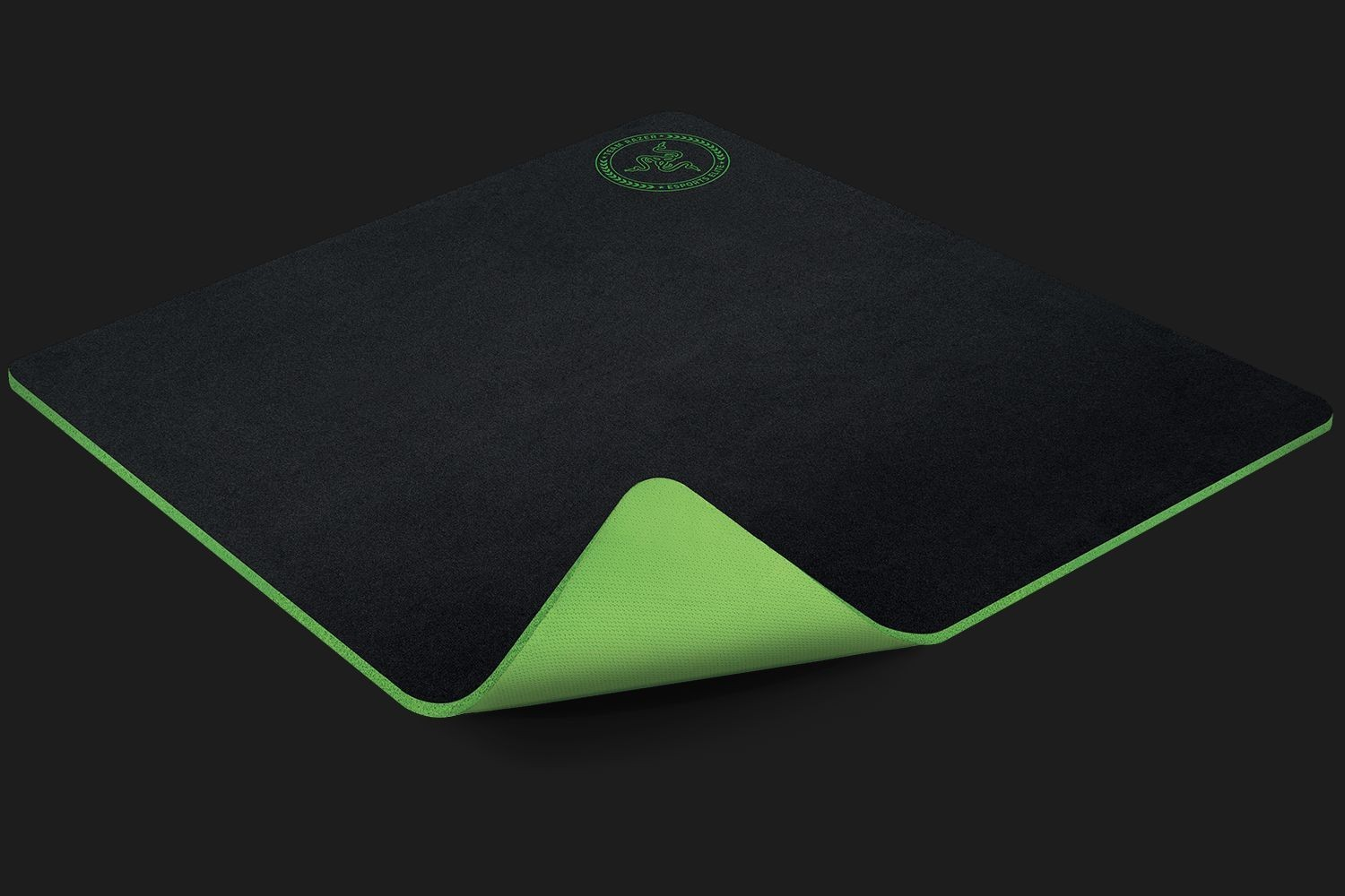 Razer Gigantus surface