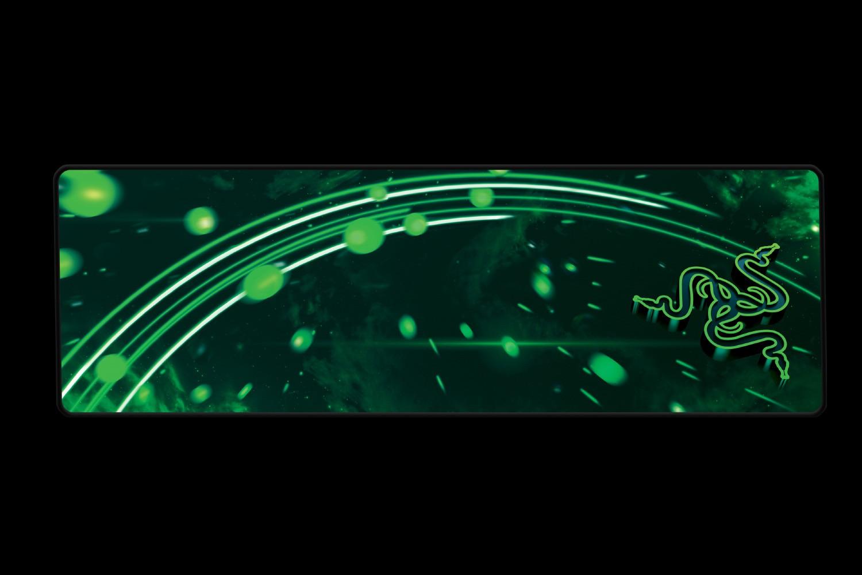 Razer Goliathus Speed Cosmic Extended surface