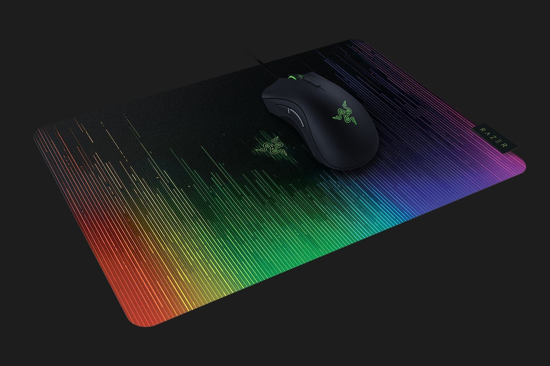 RAZER Sphex v2 355x254x0.5mm pelės kilimėlis