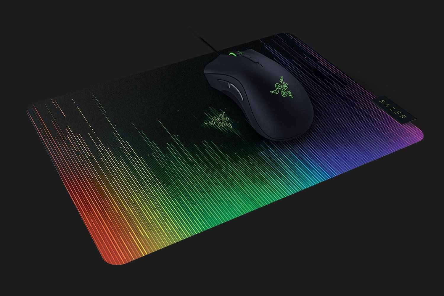 Razer Sphex V2 Mini surface