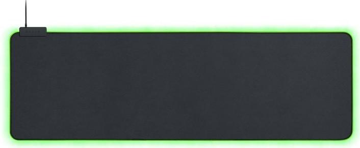 RAZER Goliathus Chroma Extended 920x294x3mm minkštas šviečiantis pelės kilimėlis
