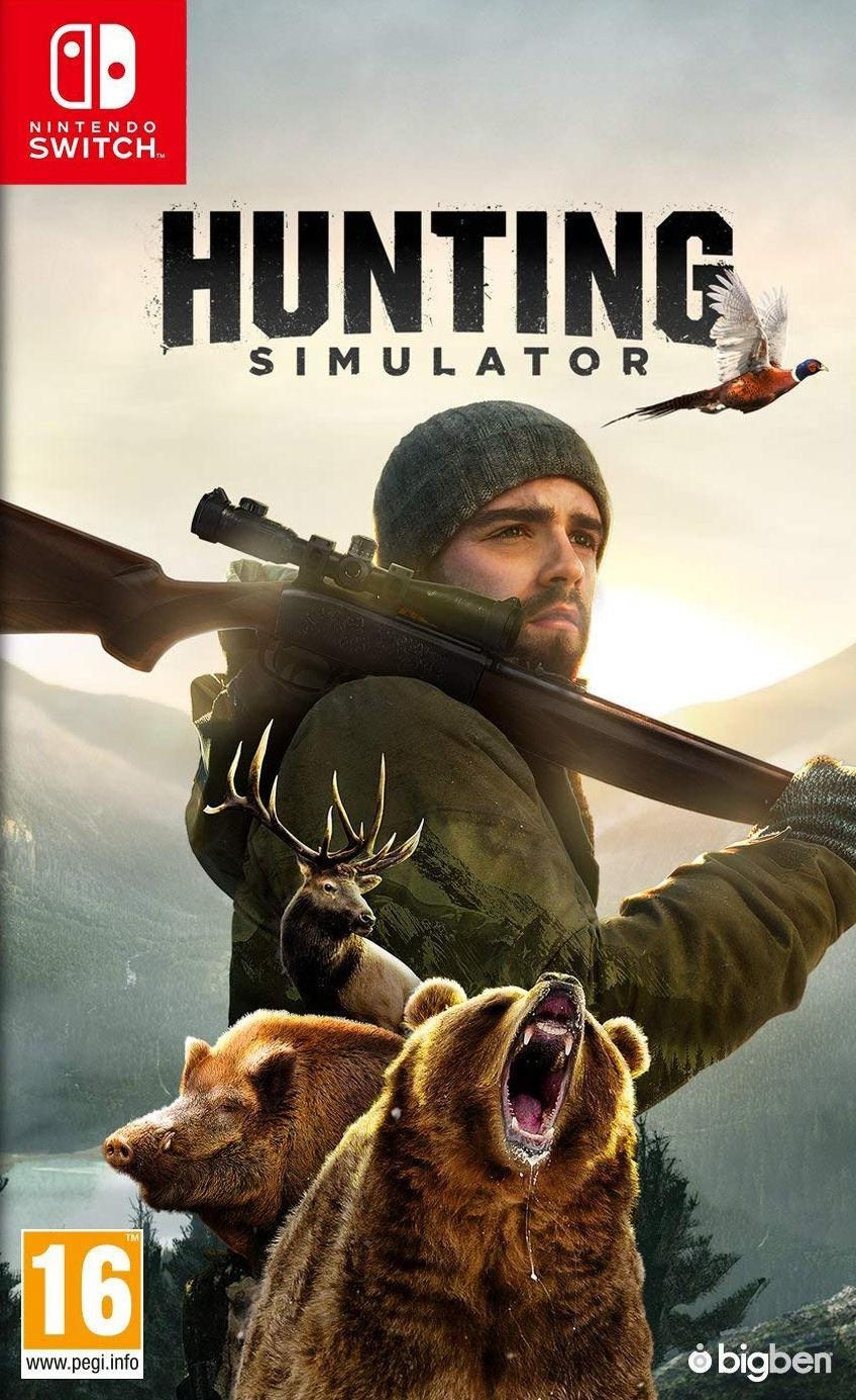 Hunting Simulator XBOX