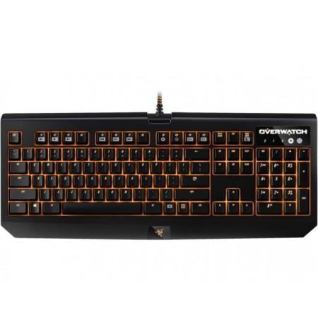 Razer BlackWidow Chroma mechaninė klaviatūra Overwatch Edition