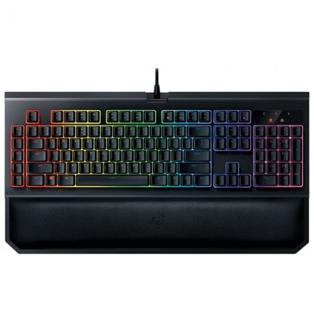RAZER BlackWidow Chroma V2 mechaninė klaviatūra (Orange, US)