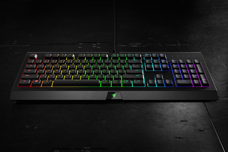 Razer Cynosa Chroma - US Layout keyboard