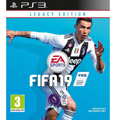 FIFA 19 - Legacy Edition PS4