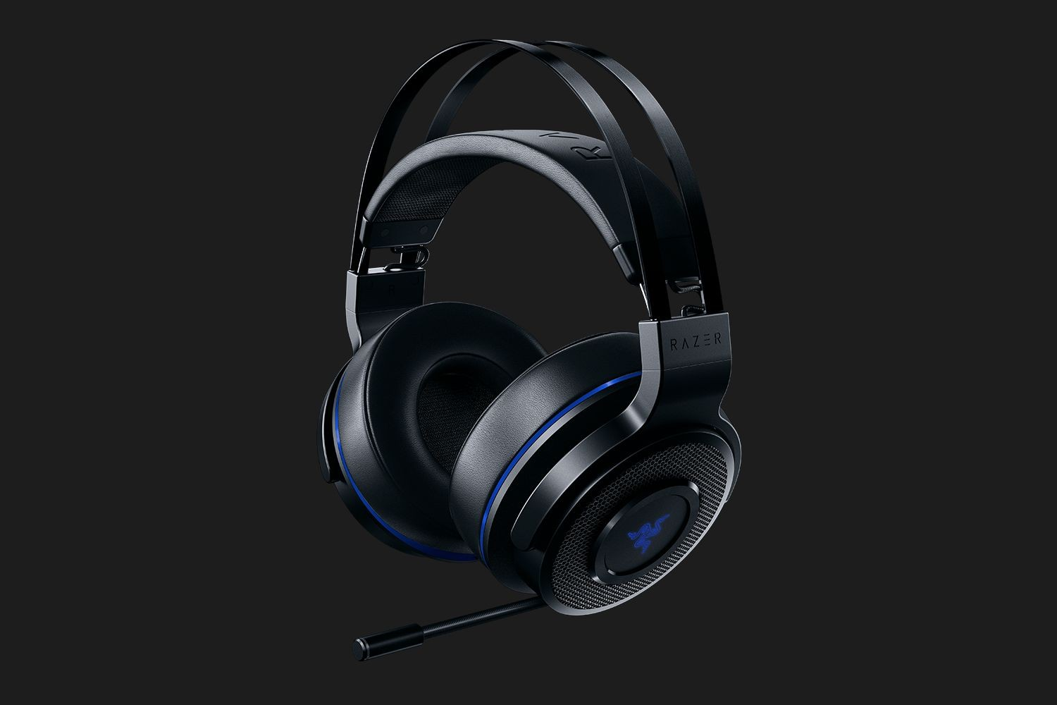 Razer Thresher 7.1 - PS4 headset