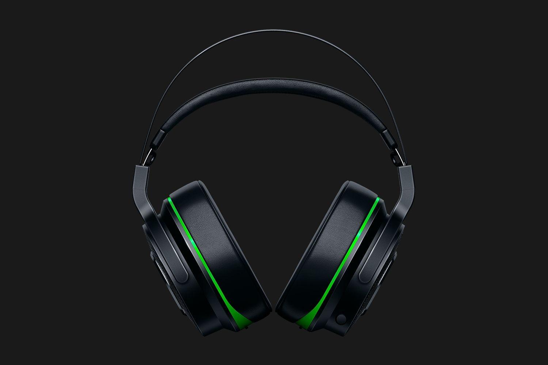 Razer Thresher - Xbox One headset