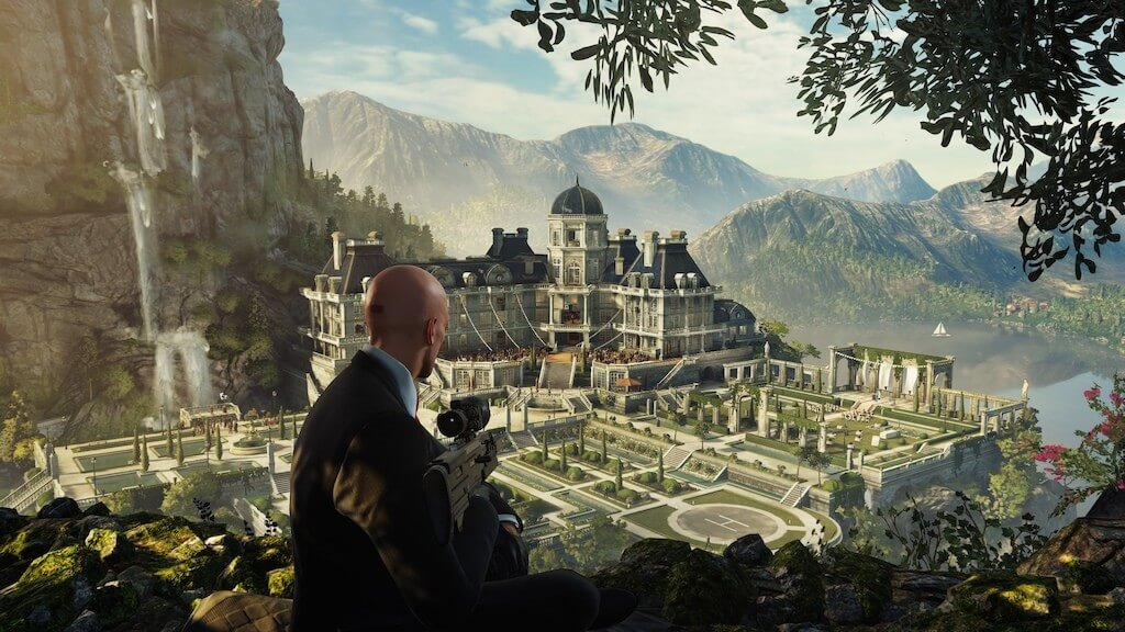 Buy Hitman 2 Gold Edition Xbox One Game