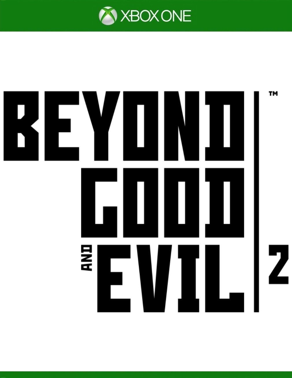 Beyond Good & Evil 2 XBOX