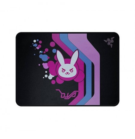 RAZER Goliathus Medium Speed D. Va edition 355x254x3mm pelės