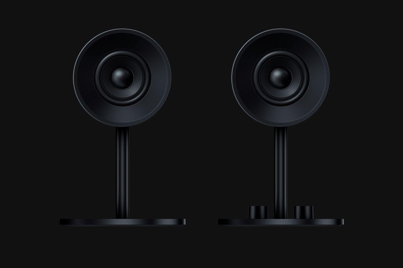 Razer Nommo 2.0 Chroma - EU speaker