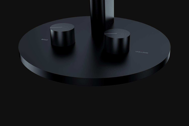 Razer Nommo 2.0 - EU kolonėlės