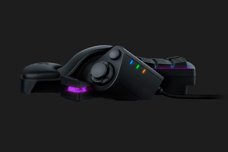 Razer Tartarus V2 mini klaviatūra