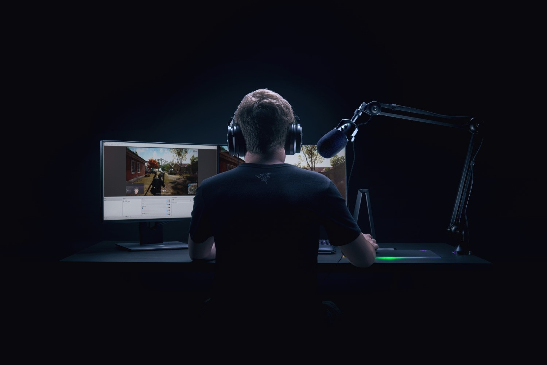 Razer Seirēn Elite transliuotojas