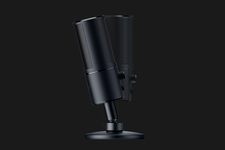 RAZER Seiren X kondensatorinis mikrofonas