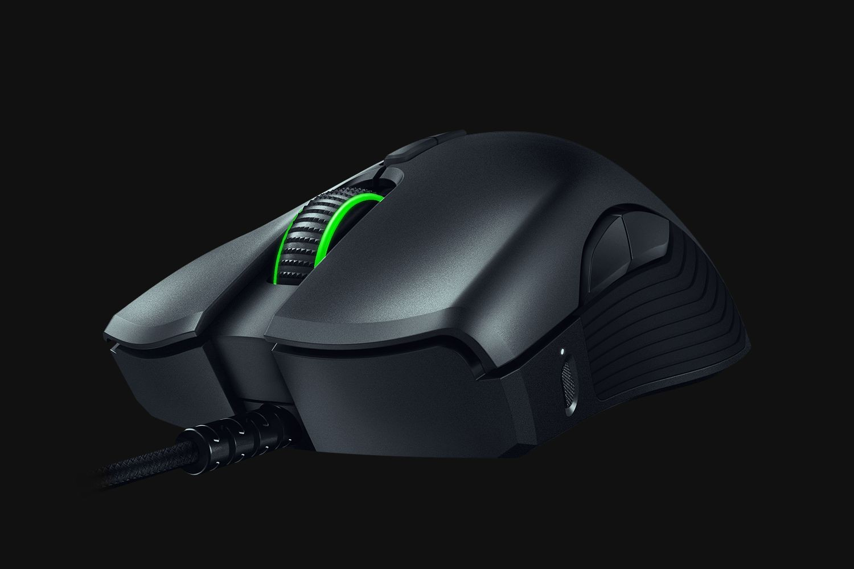 Razer Mamba HyperFlux +Firefly HyperFlux Bundle