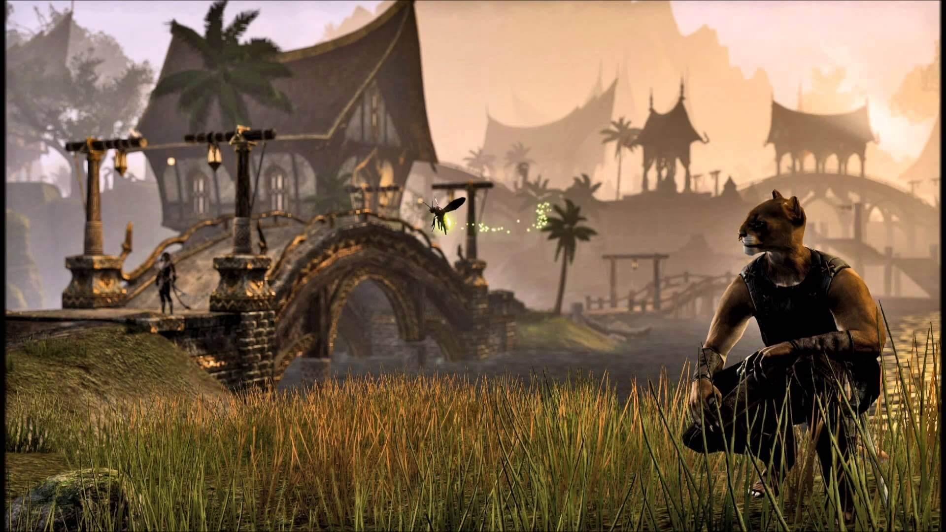 The Elder Scrolls Online: Tamriel Unlimited - Crown Edition