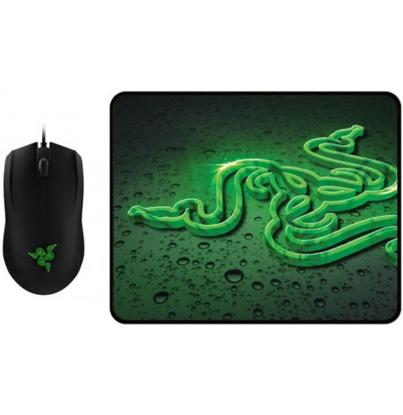Razer Abyssus 2000 and Goliathus Speed Terra Bundle
