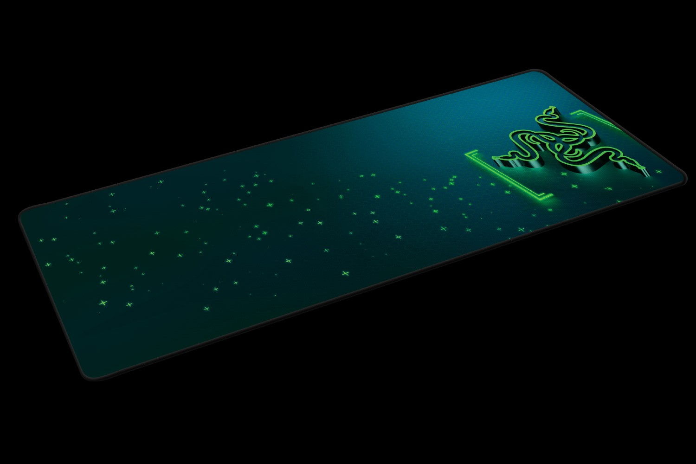 RAZER Goliathus Control Gravity Extended 920x294x3mm pelės kilimėlis