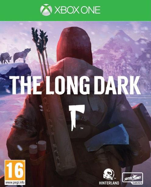 The Long Dark XBOX
