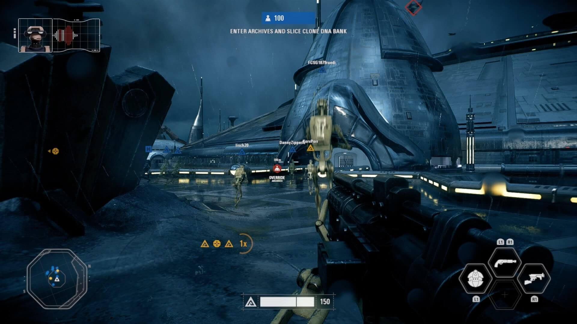 Star Wars: Battlefront II - Deluxe Edition