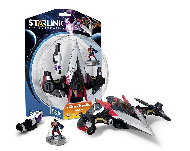 Starlink: Battle for Atlas - Lance Starship Pack