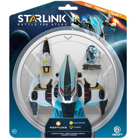 Starlink: Battle for Atlas - Neptune Starship Pack
