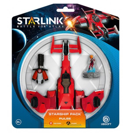 Starlink: Battle for Atlas - Pulse Starship Pack