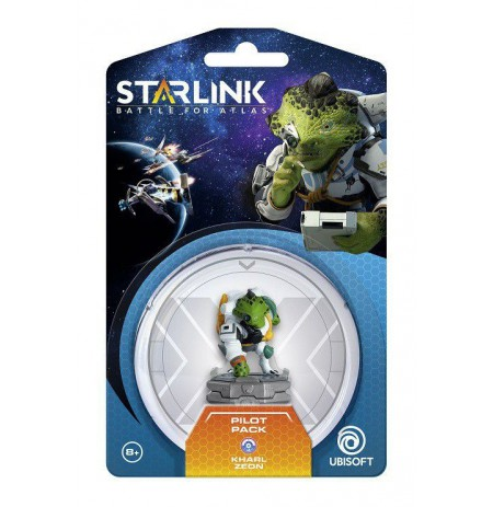 Starlink: Battle for Atlas - Kharl Pilot Pack
