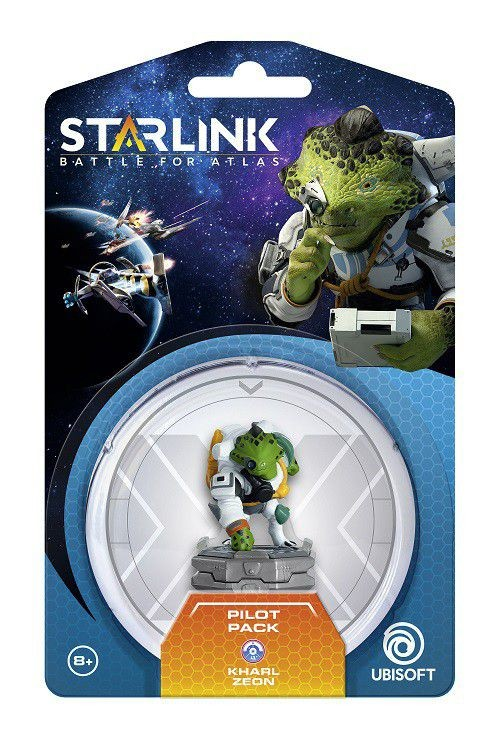 Starlink: Battle for Atlas - Kharl Pilot Pack