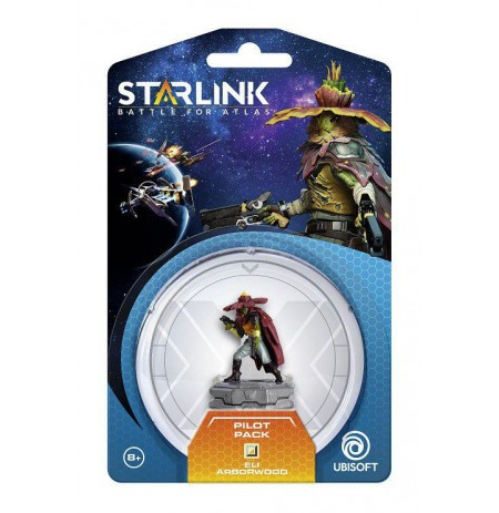 Starlink: Battle for Atlas - Eli Pilot Pack