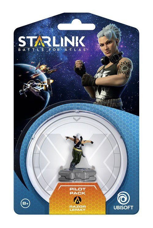 Starlink: Battle for Atlas - Razor Pilot Pack