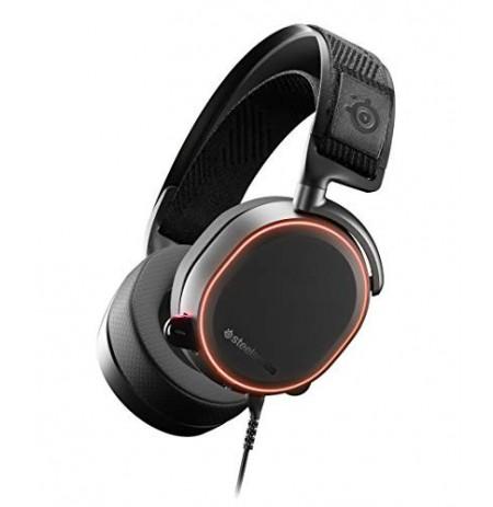 Steelseries Arctis Pro žaidimų ausinės