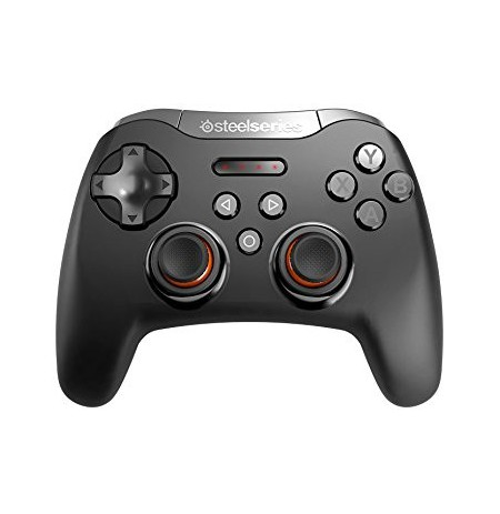 Steelseries Stratus XL for Windows+Android kontroleris
