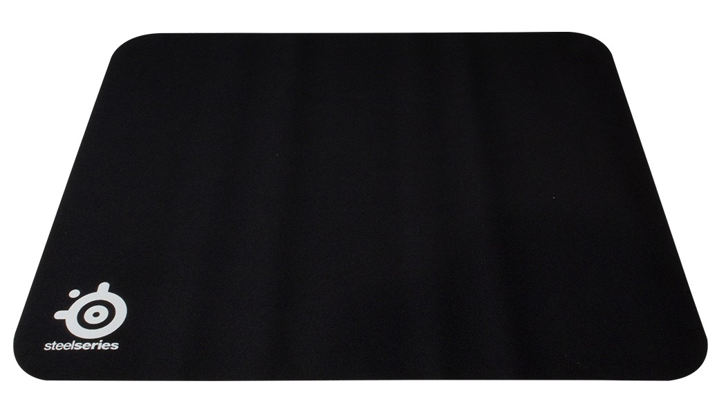 SteelSeries QcK MEDIUM, Black, 320x270x2mm